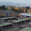 Denuncia de intrusismo en el Parking del Parque Comercial Albán.