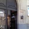 NOTA DE PRENSA:  LAS ESCASAS MEDIDAS DE PROTECCIÓN PODRIA HABERLE COSTADO LA VIDA AL VIGILANTE DE SEGURIDAD DEL CENTRO DE SALUD REINA VICTORIA.