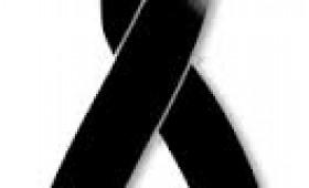 Fallece un gran compañero, un gran profesional. Nuestro homenaje a título póstumo.