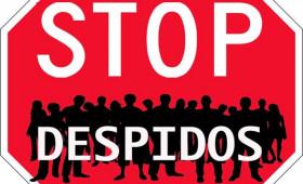 Alternativa Sindical denuncia a EULEN SEGURIDAD ante Inspección de Trabajo por efectuar despidos colectivos en presunto fraude de ley