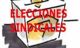 alternativasindical GANA LAS ELECCIONES SINDICALES PARCIALES EN LA EMPRESA GRUPO CONTROL MADRID