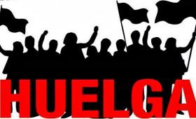 LOS SINDICATOS NACIONALISTAS VASCOS, ELA Y LAB CONVOCAN HUELGA SECTORIAL EN SEGURIDAD PRIVADA EN EL PAÍS VASCO Y COMUNIDAD FORAL DE NAVARRA.