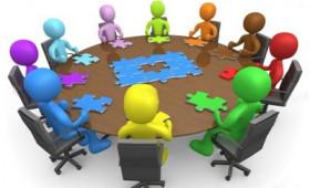 Constituida oficialmente la mesa para el inicio de la negociación del convenio