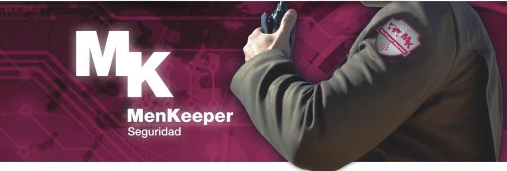 Menkeeper Seguridad