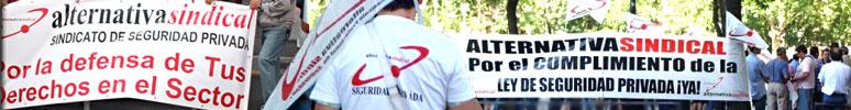 Banner Alternativa Sindical