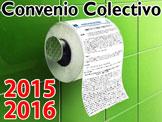 Convenio Colectivo de empresas de seguridad julio 2015 - 2016