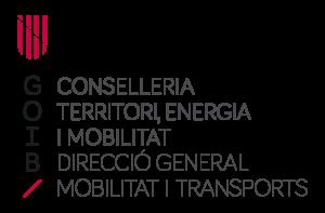 Dirección General de Movilidad de Baleares