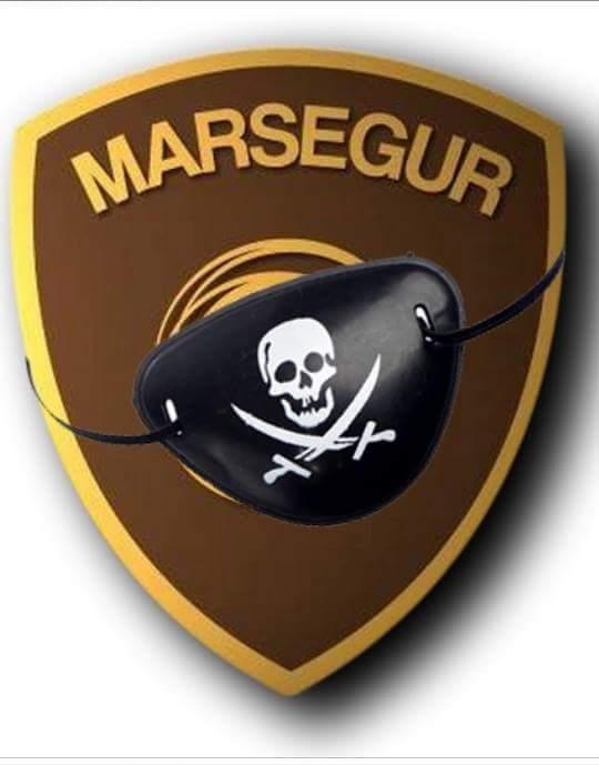 Marsegur  Pirata