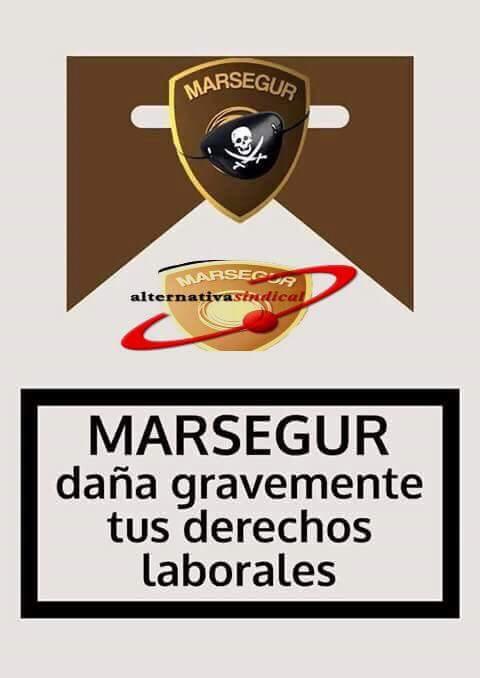 Marsegur