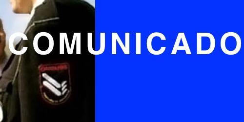 Comunicado Ombuds