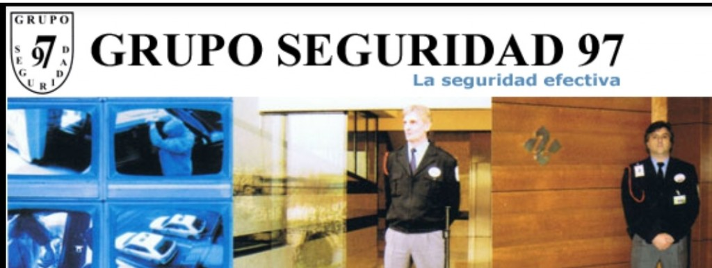Grupo 97 Seguridad