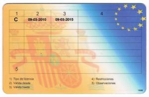 Licencias de armas C
