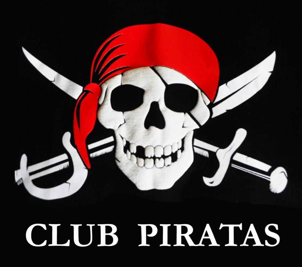 Logo Club Pirata