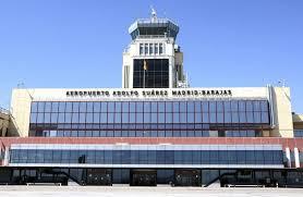Madrid - Barajas