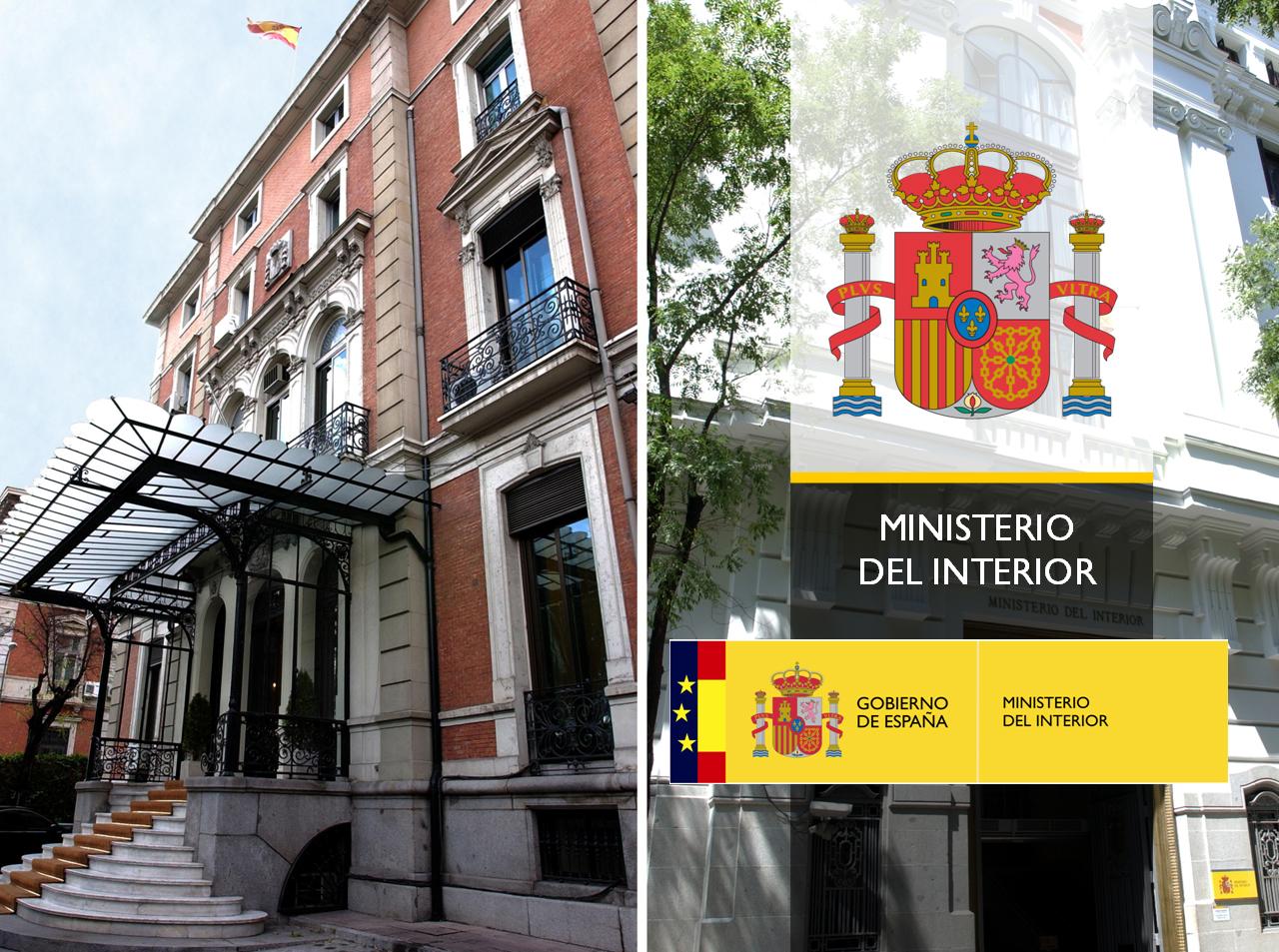 Presentamos una propuesta al ministerio del interior para for Ministerio del interior ultimas noticias