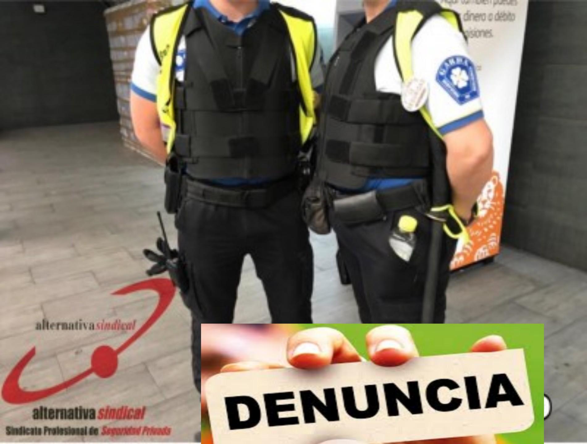 AS INTERPONE DEMANDA POR VULNERACIÓN DE DERECHOS FUNDAMENTALES EN MATERIA DE TUTELA DEL DERECHO A LA LIBERTAD SINDICAL CONTRA GARDA