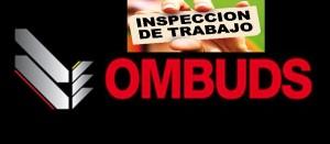 Ombuds inspección de trabajo
