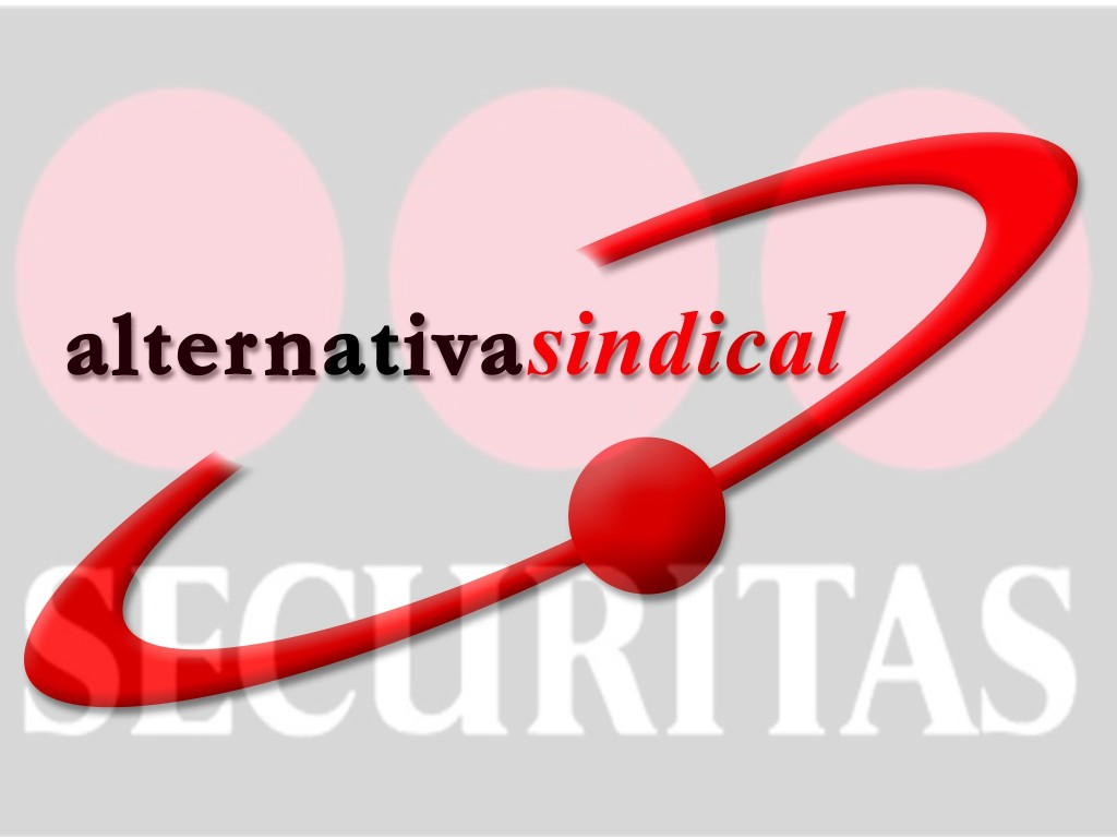 Securitas alternativa sindical