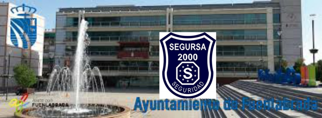 SEGURSA 2000 Ayuntamiento de Fuenlabrada