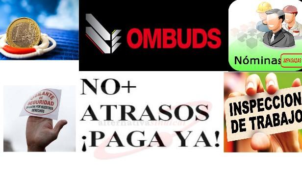 Ombuds no mas atrasos