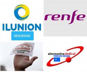 Ilunion Renfe Asturias