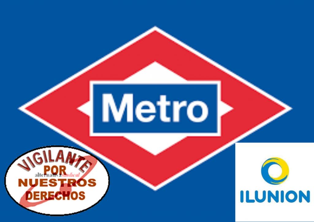 Metro ILUNION