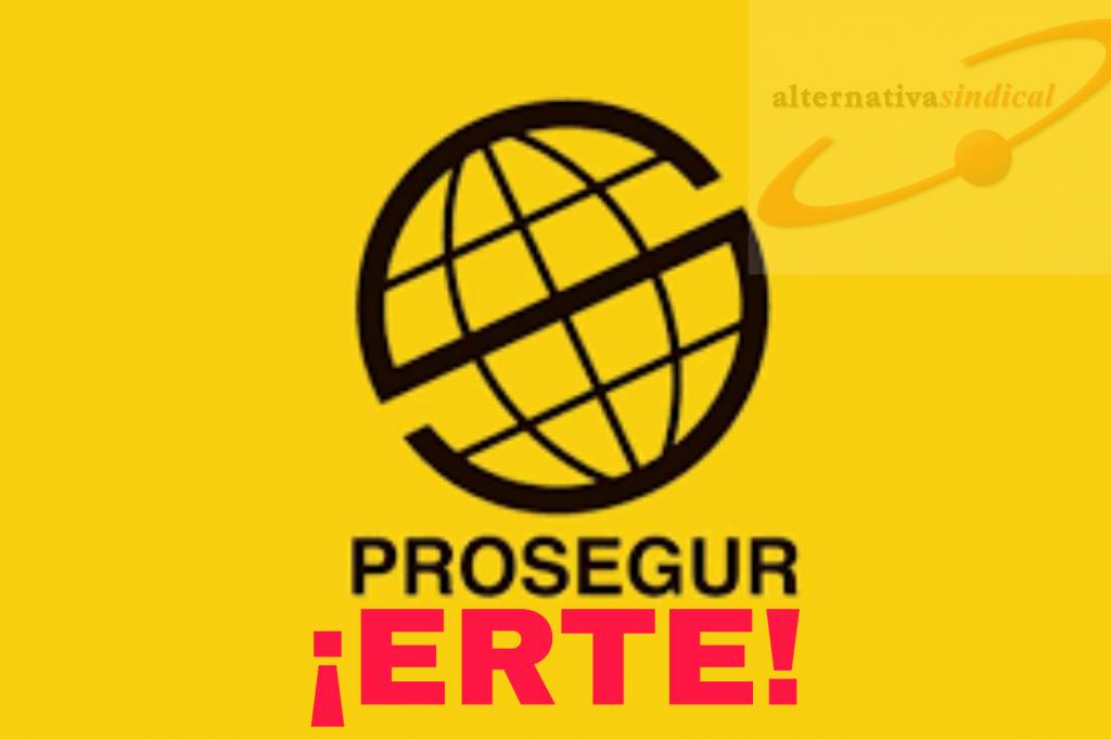 Prosegur SIS  ERTE