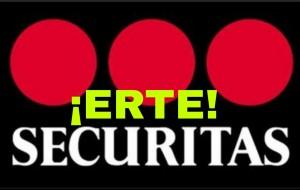 SECURITAS  ERTE