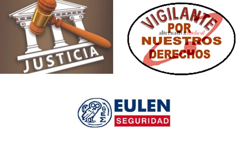 Eulen Justicia