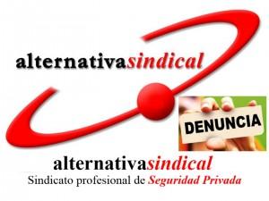 Denuncia alternativasindical