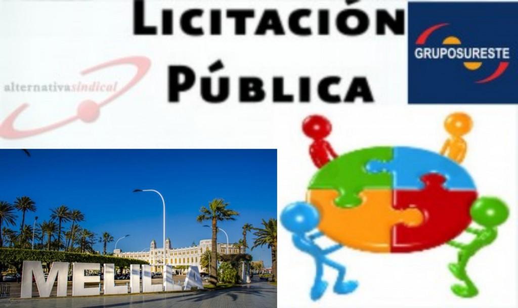 Melilla Sureste Seguridad