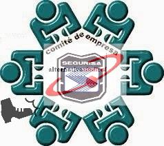 Comité de empresa segurisa SEVILLA