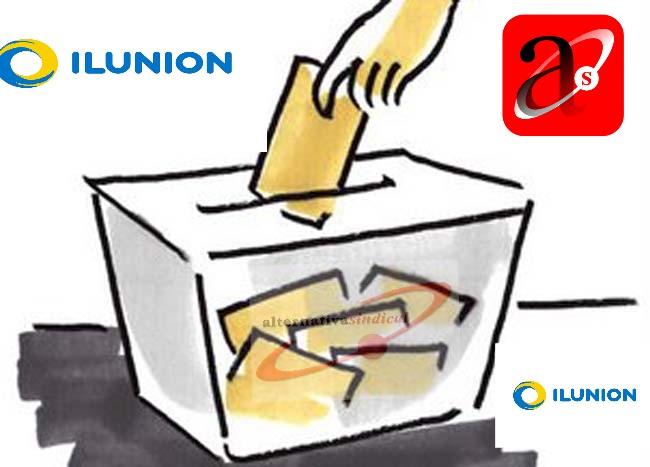 Elecciones  ILUNION