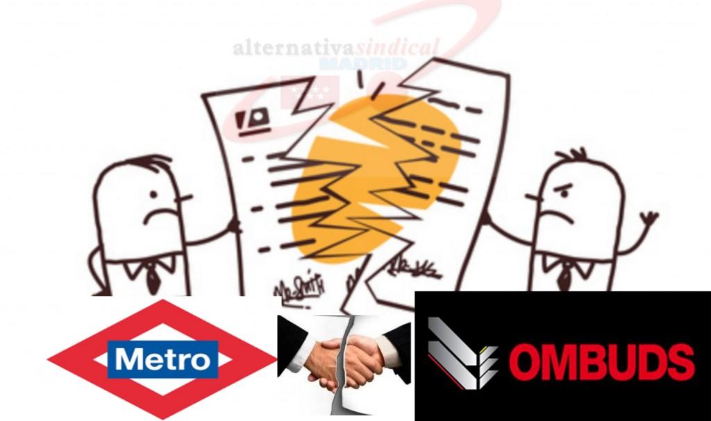 Ombuds  METRO