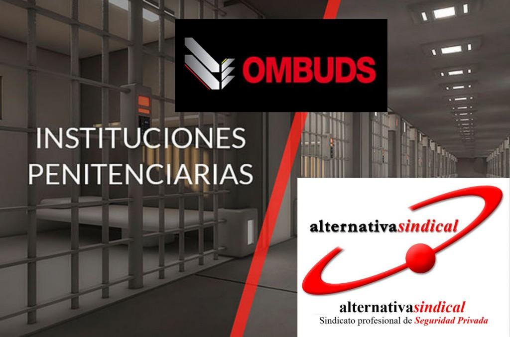 Instituciones Penitenciarias  Ombuds
