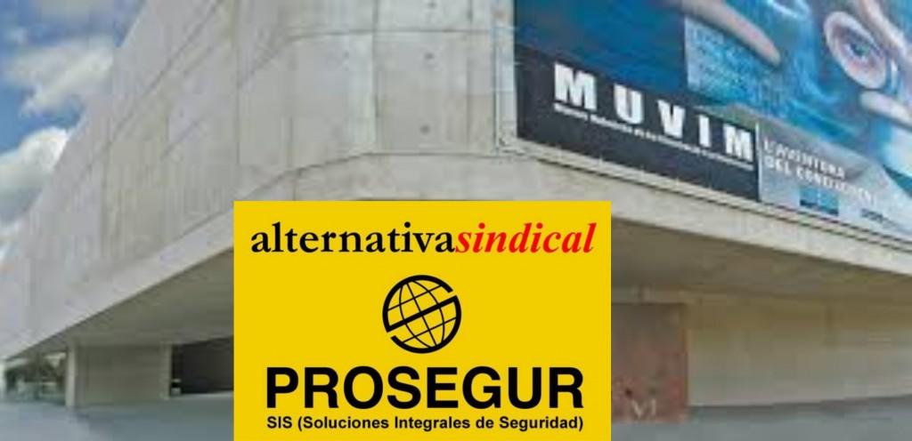 Muvium Valencia Prosegur