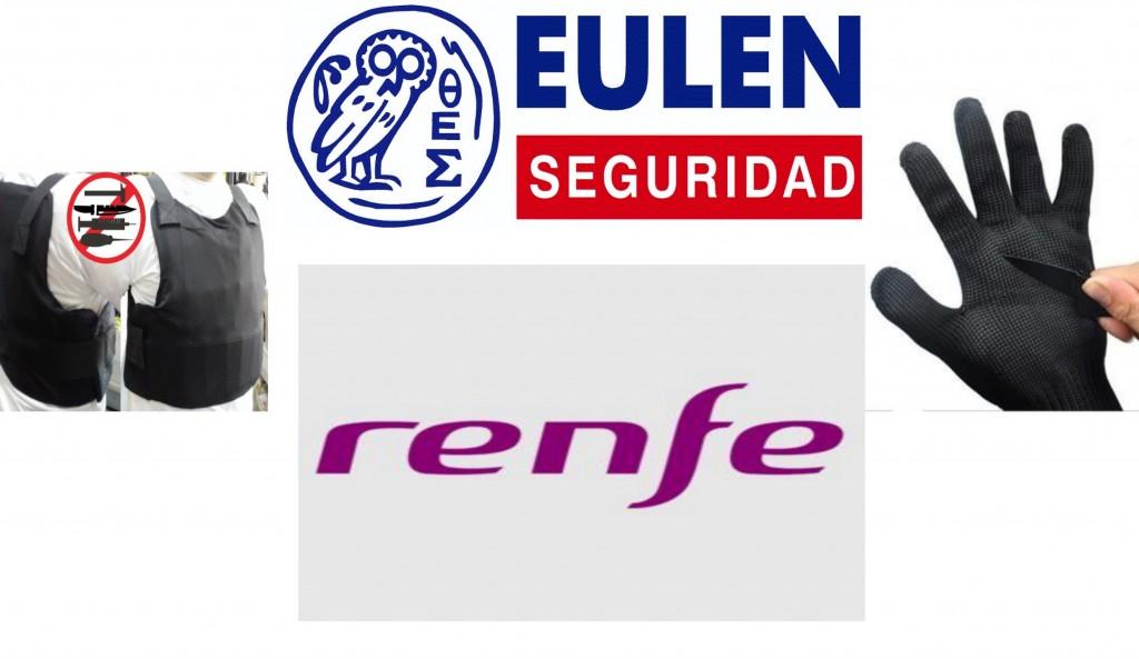 renfe Eulen