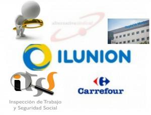 ILUNION CARREFOUR  Manises