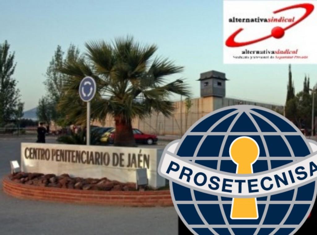 Prosetecnisa  Jaén