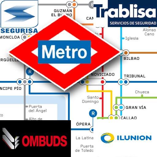 Metro Empresas