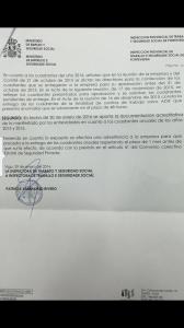 Requerimiento Inspección de Trabajo Pontevedra - Segur Ibérica (2)