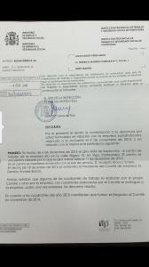Requerimiento Inspección de Trabajo - Segur Ibérica (1)