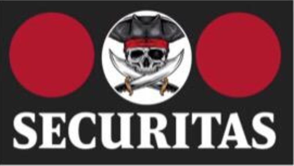 Securitas  pirata