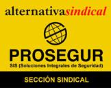 Sección Sindical de alternativa sindical en Prosegur SIS España