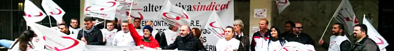 Banner Alternativa Sindical