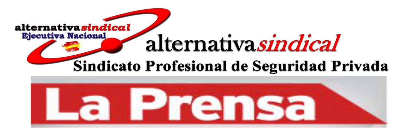 Prensa Alternativa Sindical