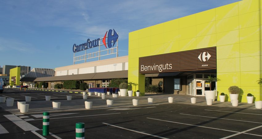 Carrefour Alfafar